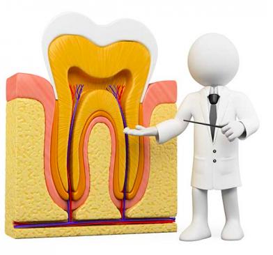 L'endodonzia può migliorare la prognosi della malattia cardiovascolare. Evidenziato il legame